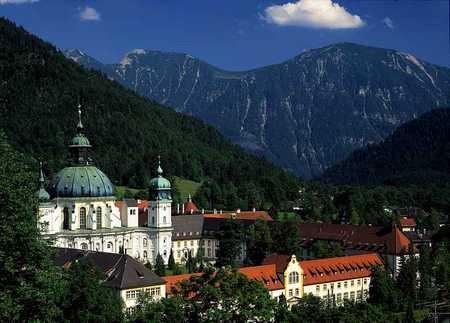 klooster ettal