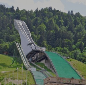 skischans garmisch-partenkirchen